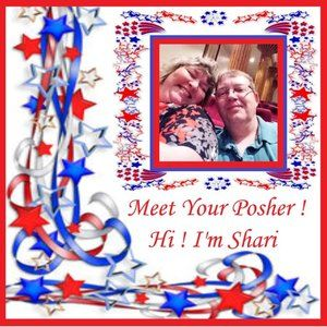 Meet your Posher, Shari